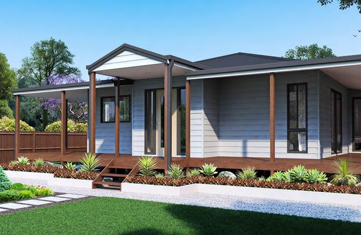 Kit Homes For Sale In Bendigo