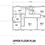 Rosehill Floor Plan 2