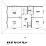 Grandview Floor Plan 2