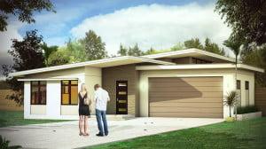 Ballarat Kit Home