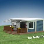 InstantSlide T111S Modular Design Questions