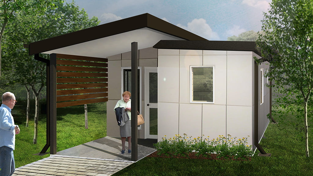 Lekofly Modular Homes 7 Star Sustainable Home In 7 Days
