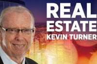 Real Estate with Kevin Turner