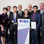 iBuild Wins 2016 Monash Business Awards – Innovation