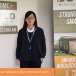 Interview with iBuild Internship Program Participant Eileen Lan