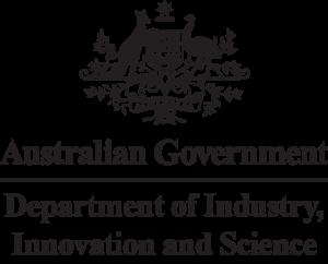 iBuild Department of Innovation Logo