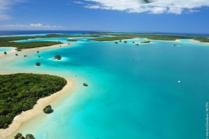 Kit Homes New Caledonia coast