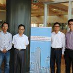 Australia-China Modular Construction Technology Forum 2019