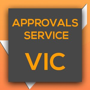 Approvals Service Icon-vic