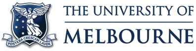 Melbourne-University-logo
